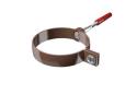 Хомут універсальний L=140мм Полівент 125 мм коричневий