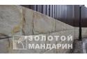 Штучний камінь Золотой Мандарин Сланець Ваніль