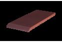 Клінкерна плитка для підвіконників KingKlinker 350х120х15 The crimson island 07
