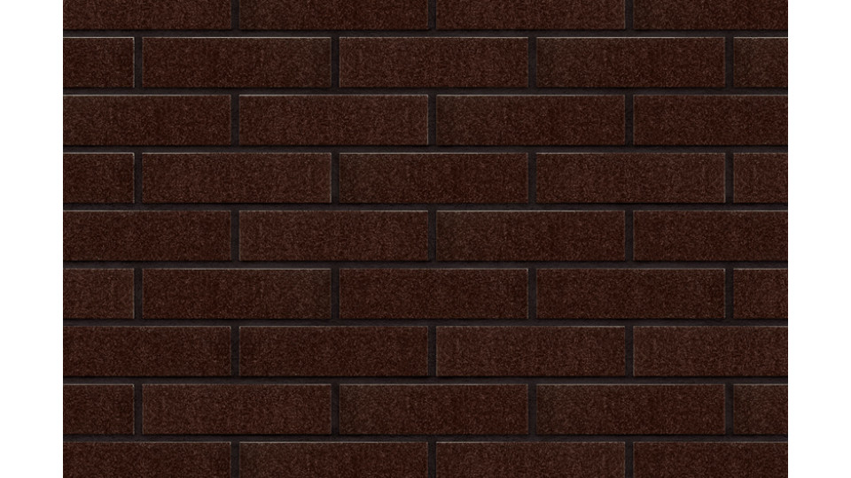 Клінкерна плитка KingKlinker 02 Brown glazed NF/RF