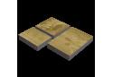 Тротуарна плитка Золотой Мандарин Модерн 6 см, генуя