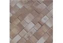 Тротуарна плитка Золотой Мандарин Паттерн 6 см, капріано