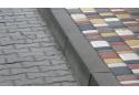 Борт дорожний Золотой Мандарин, 15 см