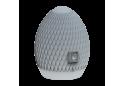 Обмежувач руху Золотой Мандарин Броте Барселона 770х420 мм, сірий