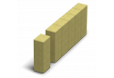 Стовпчик квадратний Золотой Мандарин 8 см, гірчичний