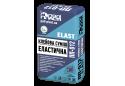 Суміш клейова еластична ПоліПласт ПП-012 ELAST (25 кг). Сірий