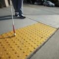 Тактильна тротуарна плитка