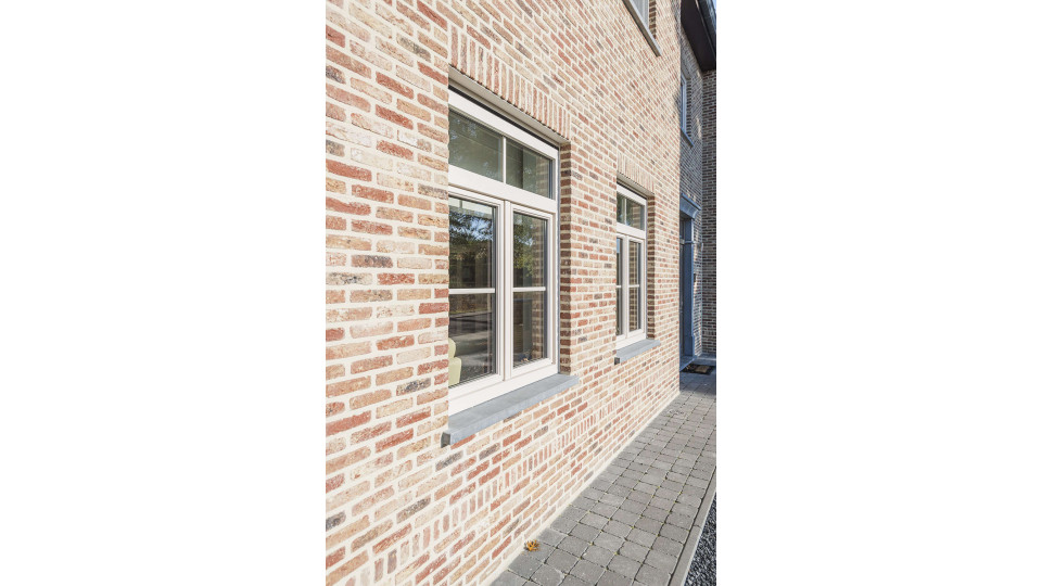Плитка ручного формування VanderSanden 60 Oud Brabant DF