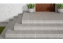 Клінкерна плитка для підлоги Gresmanc Grey 299x299