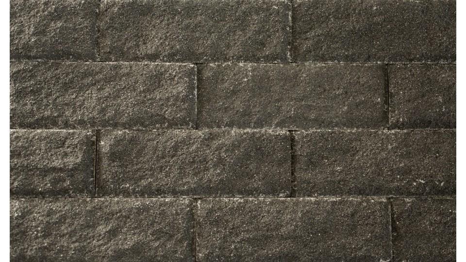Плитка цокольна Літос, Сірий