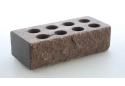 Цегла Літос Скеля шоколад, євростандарт