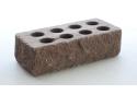 Цегла Літос Скеля тичкова шоколад