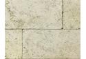 Штучний камінь Золотой Мандарин Травертин класичний