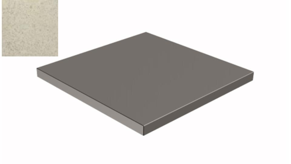 Плитка для підлоги Золотой Мандарин 325х325, ваніль