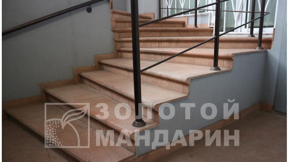 Плитка для підлоги Золотой Мандарин 325х325, гранж