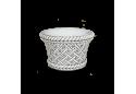 Вазон Золотой Мандарин Стела 420х640мм, патина