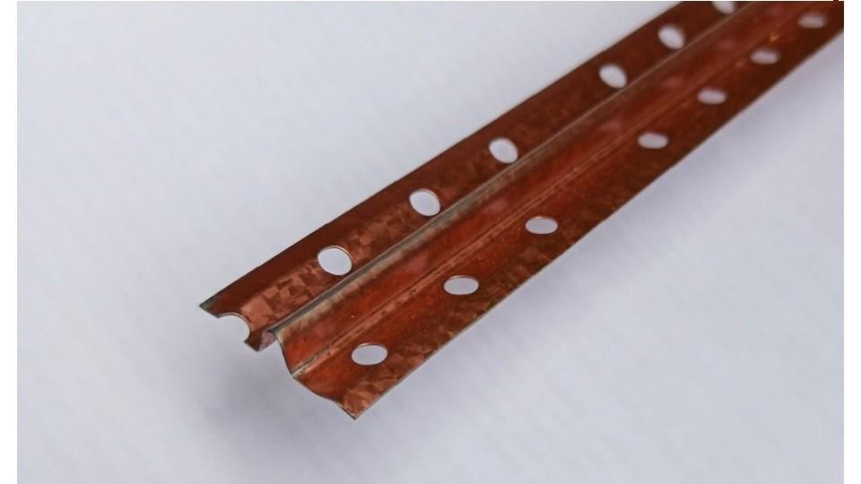 Маяк штукатурний Преміум Rubin В-6, 3м