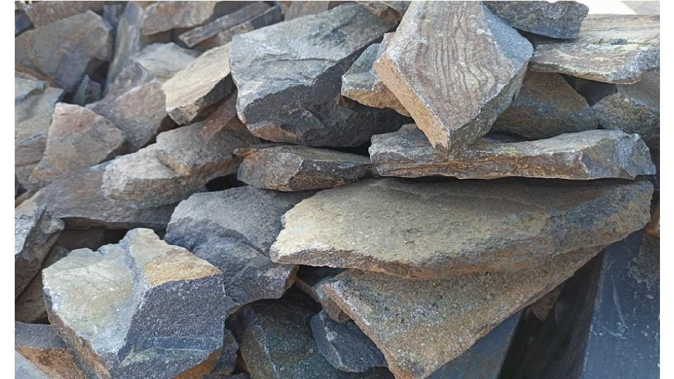 Камінь Андезит тонкокол
