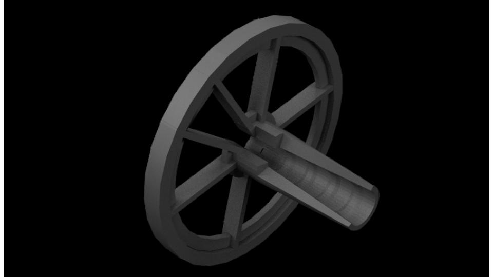 Фіксатор Гален 6 (для арматури 6 мм)